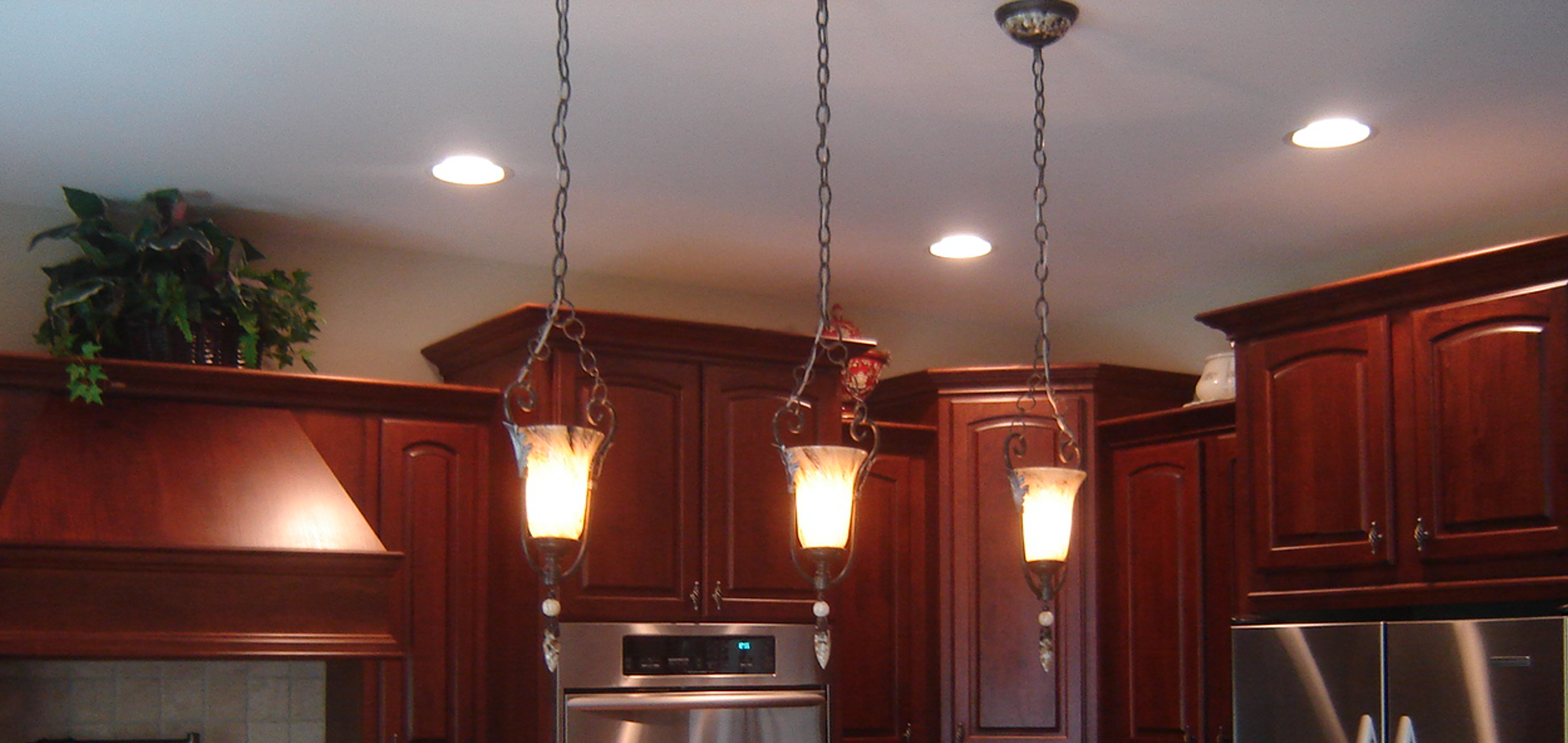 Residential Electrical Contractor